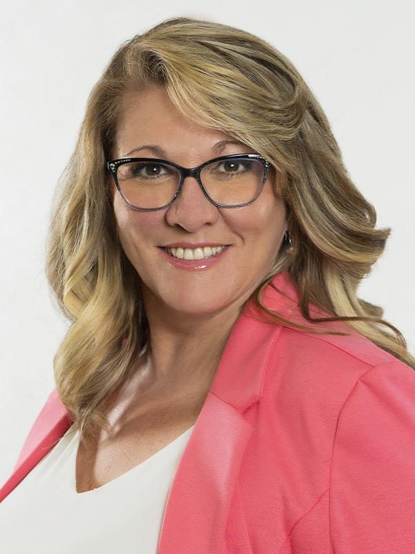 Portrait of Renee Guder