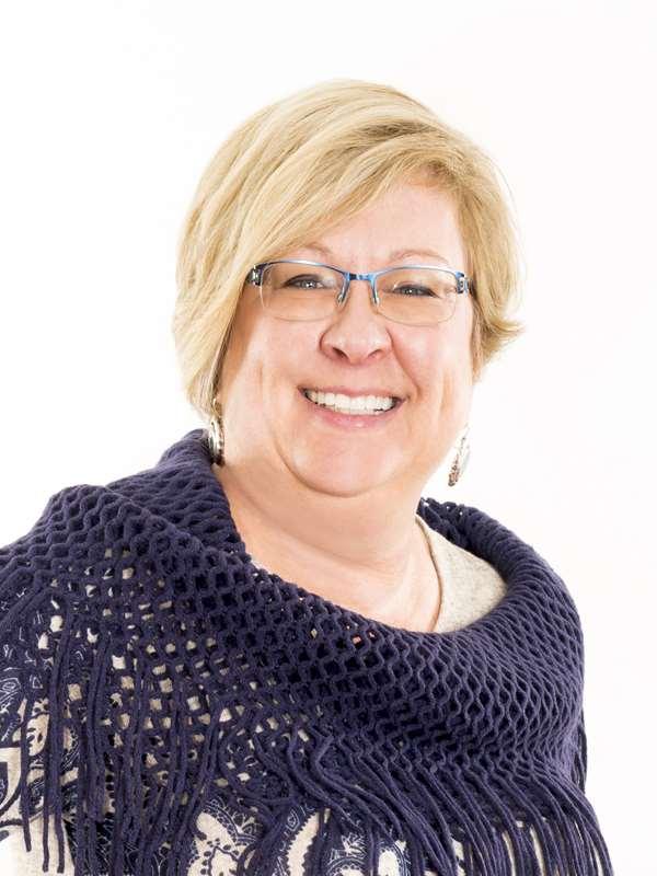 Portrait of Joanne De Gooyer